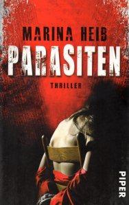 Parasiten_Cover