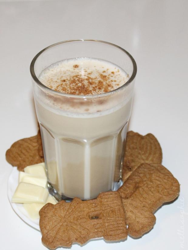 Mild Mella Milchkaffee