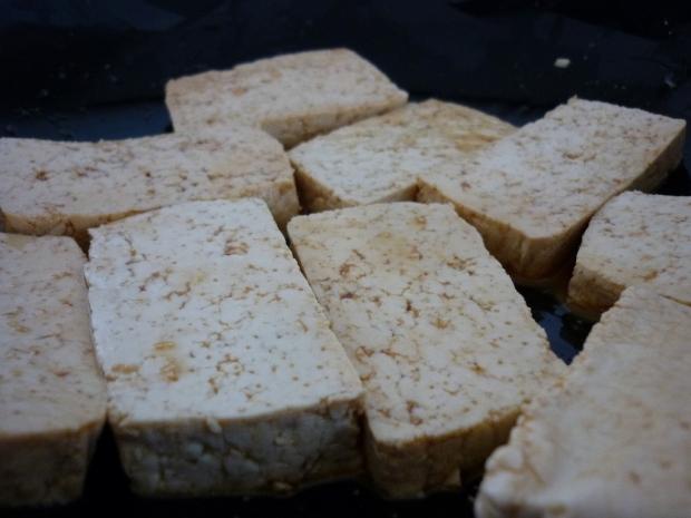 2_marinierter Tofu