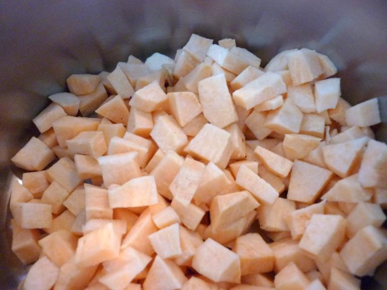3_Süßkartoffelstücke