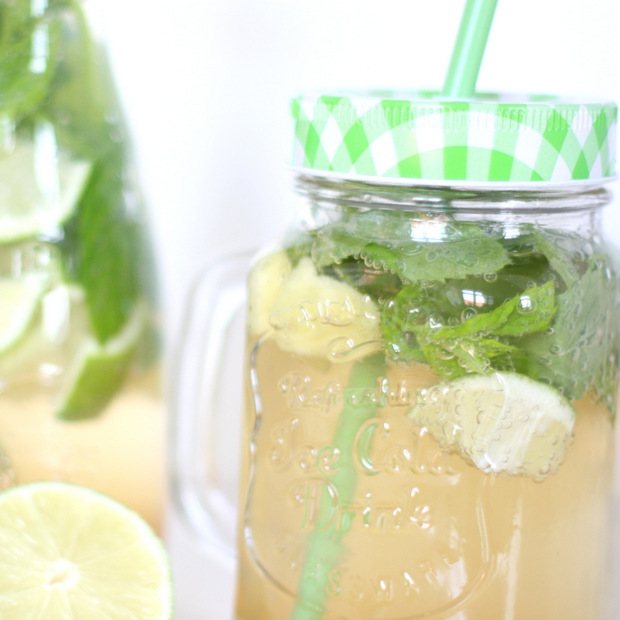 Vietnamesiche Limonade_Limetten-Minz-Ingwer-Limonde (2)