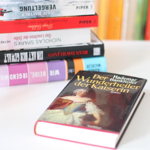 Buchblog_Rezension_Der Wunderheiler der Kaiserin