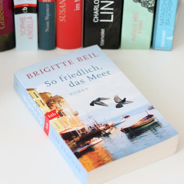 gelesene Bücher September 2015_Rezension_Beil_So friedlich das Meer