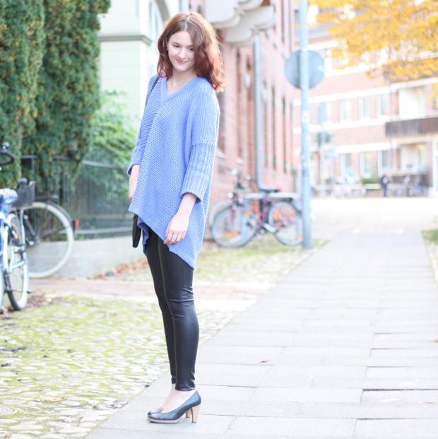 Modeblog_Outfit_Streetstyle_Asos_Herbst_Lederleggins_Pumps_Strickpullover_3