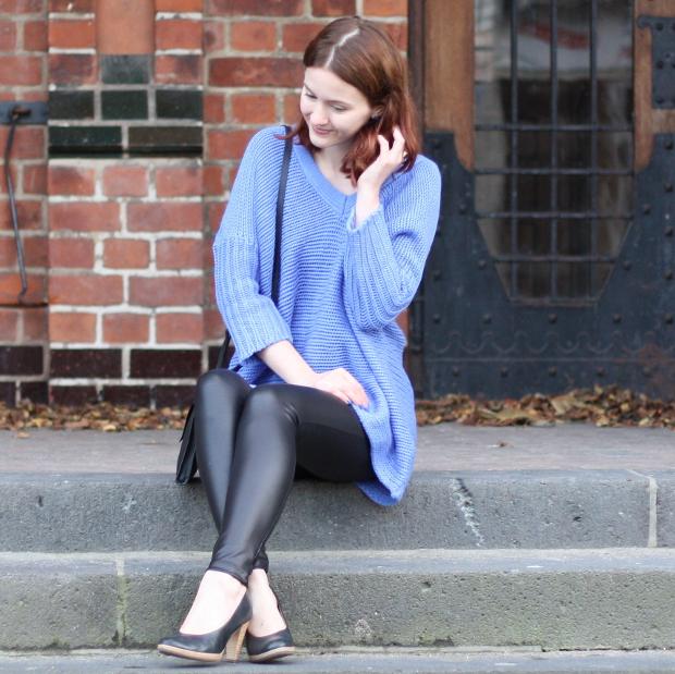 Modeblog_Outfit_Streetstyle_Asos_Herbst_Lederleggins_Pumps_Strickpullover_5 (2)