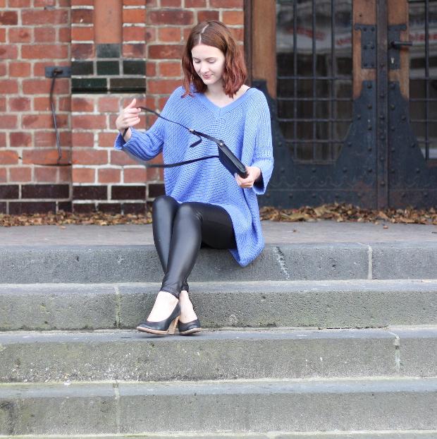 Modeblog_Outfit_Streetstyle_Asos_Herbst_Lederleggins_Pumps_Strickpullover_5