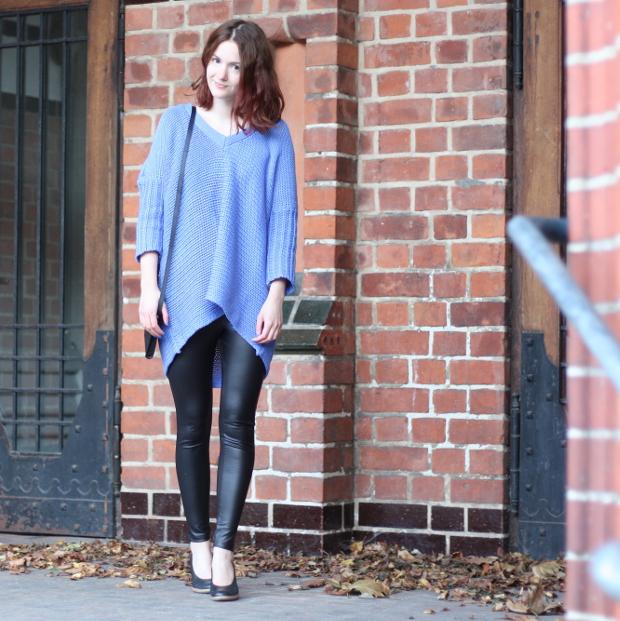 Modeblog_Outfit_Streetstyle_Asos_Herbst_Lederleggins_Pumps_Strickpullover_6