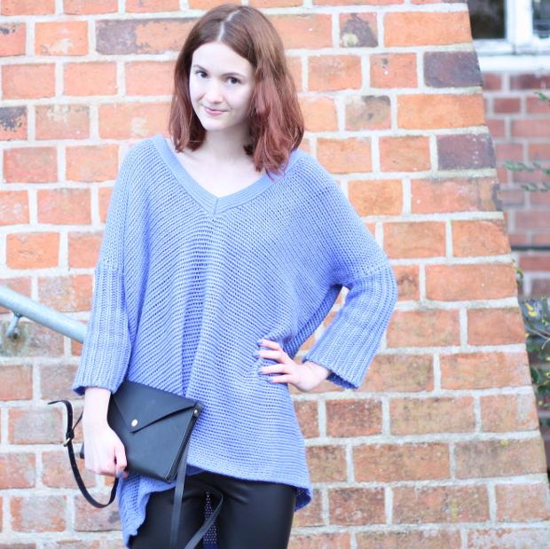 Modeblog_Outfit_Streetstyle_Asos_Herbst_Lederleggins_Pumps_Strickpullover_8