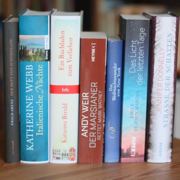 Buchblog_Modeblog_Bücher_gelesene Bücher_Lesemonat November 2015