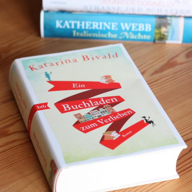 Buchblog_Rezension_Katarina Bivald_Eine Buchhandlung zum Verlieben